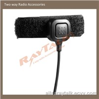 Two Way Radio Accessory Finger Ptt Cable