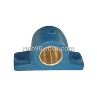 UCP201pillow block  bearing