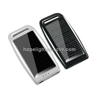USB Solar Power Mobile Phone Charger