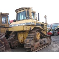 USED cat d7h dozer