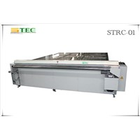 Ultrasonic Roller Blind Fabric Cutting Machine