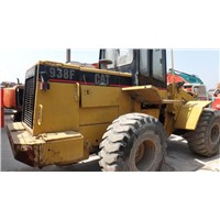 Used Wheel Loader Caterpillar 938F