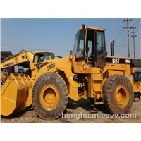 Used Wheel Loader Caterpillar 960F