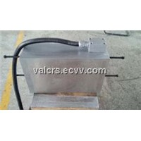 VCSM series of electric permanent magnetic chuck used for grinding machine