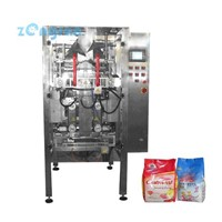 VFS5000A BOX TYPE BAG FILLING PACKAIGN MACHINE