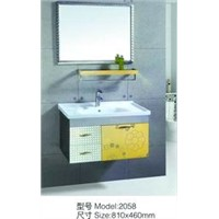 Vanities bathrooms