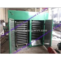 Vegetable fruit sea food fish dryer