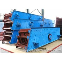 Vibrating Screen for Stone