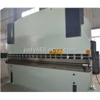 WC67K CNC PRESS BRAKE/ METAL BENDING MACHINE/SHEET METAL BENDING MACHINE