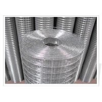 Wall Insulation welded wire mesh