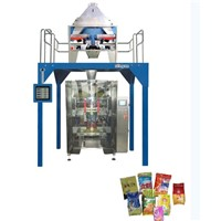 Washing powder/detergent Packaging Machine Units