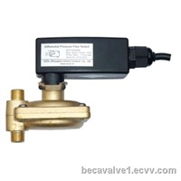 Water Differential Pressure Flow Switch BWFS10