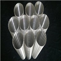 Wedge Wire Screen filter elements
