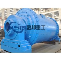 Wet Ball Milling/Wet Ball Mill/Ball Mill Machine