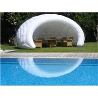 White Inflatable Tent (XZ-TE-032)