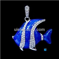 Wholesale exquisite jewelry usb flash,diamond heard usb flash drive