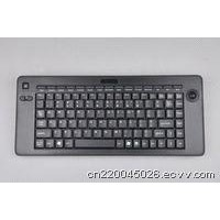 Wireless Keyboard With Trackball K5