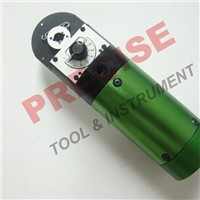 YJQ-W7Q Pneumatic crimp tool suitable for wire range 16-28AWG used in electronic connectors