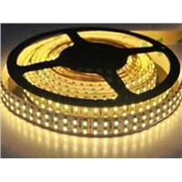 Yellow, Blue IP68 High Brightness SMD 5050 LED Strip Tape Lightings, Flexible Led Strip Lights 12V