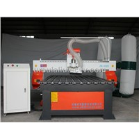 ZKM-1325A wood engraving machine 3D manufacturers