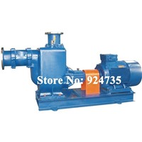 ZW Self Priming Sewage Pump, Self Priming Pump
