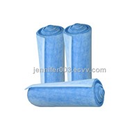 air intake filter media roll