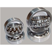 aligning ball bearing 2208K  ball bearing with high quality and best material