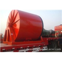 Alumina Ball Mill / Raymond Ball Mill / Rubber Liner Ball Mill