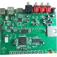 Assembly PCB Board