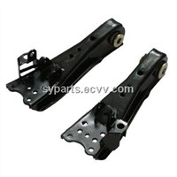 auto control arm lower, stamping parts, suspension control arm, auto parts