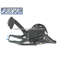 auto pedal, cae pedal, gas pedal, vehicle running boards