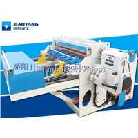 automatic mesh welding machine