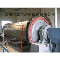 ball mill for aac production line