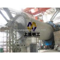 Ball Mill for Cement / Cement Ball Mill Price / Grinding Media Ball for Ball Mill