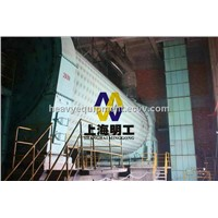 Ball Mill for Grind Glass / Low Price Cement Ball Mill / Cement Plant Ball Mill