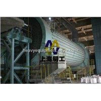 Ball Mill Plant / Cement Plant Ball Mill / Limestone Grinding Ball Mill