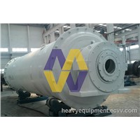 Ball Mill Seller / Alumina Grinding Ball for Ball Mill / Intermittence Ball Mill