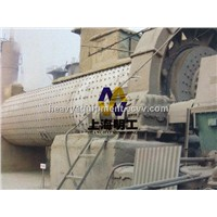 Ball Mills for Cement Paint / Grinding Ore Ball Mill / Fine Ball Mill