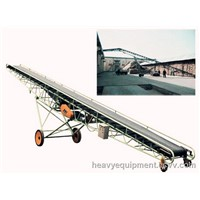 Belt Conveyor Machine / Conveyor Belt for Coal Mine / Wide Belt Conveyor