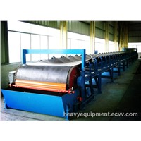 Canvas Conveyor Belt / Rubber Conveyor Belt Weight / Cut-Resistant Conveyor Belt