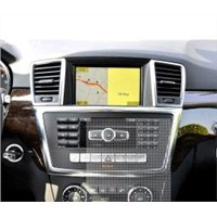 car gps 2012 Mercedes-Benz ML dvd player
