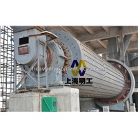 Cement Ball Grinding Mill / Ball Mill from China / Ball Mill with High Efficiency