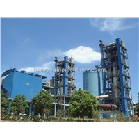Cement Board Production Line / Cement Brick Making Machine Line / Cement Floor Tile Making Machine