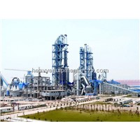 Cement Board Production Line / Complete Cement Production Line / Cement Block Making Machine