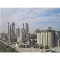 Cement Clinker Production Line / Cement Equipment / Cement Sand Hollow Block Making Machines