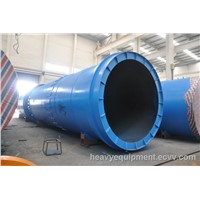Cement Product Machine / Cement Dryer Equipment / Sand Cement Block Making Machines
