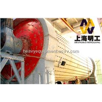 Ceramic Ball Milling / Wet Ball Mills / Low Price Cement Ball Mill