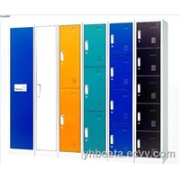 cheap clothes cabinet locker steel furniture