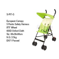 china baby stroller of pithy style
