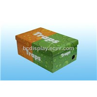 Color Box Printing / Color Box Packaging Printing